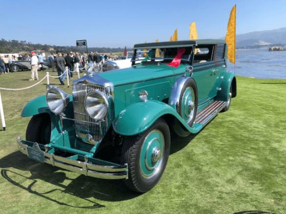 The Past, Present & Future of Car Design