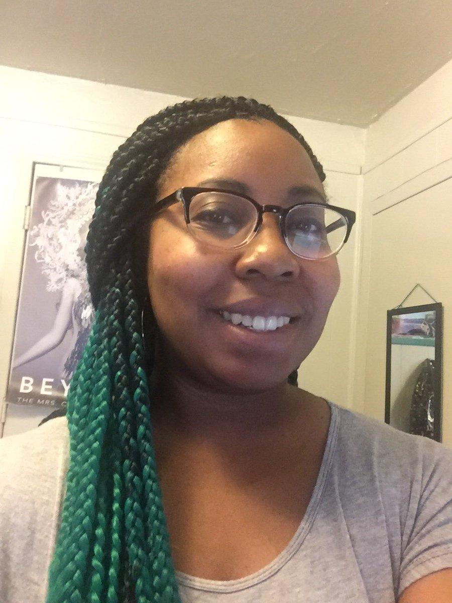 Myisha Haynes Profile Pic